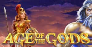 the age of the gods slot