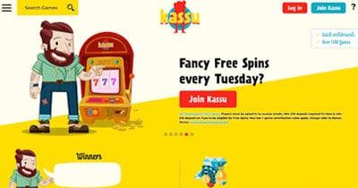 kassu screenshot
