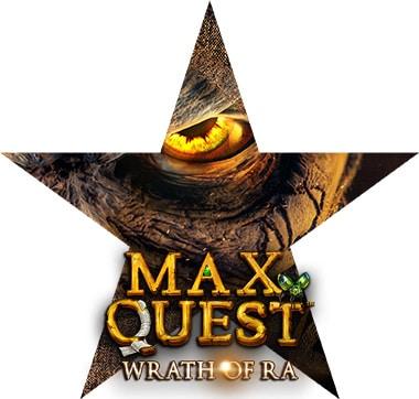 max quest bonus free spins