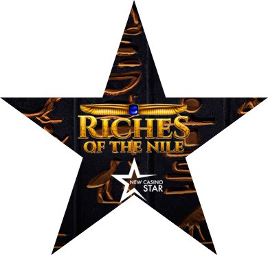 riches of the nile casino