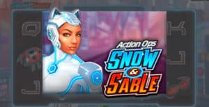 snow & sable slot