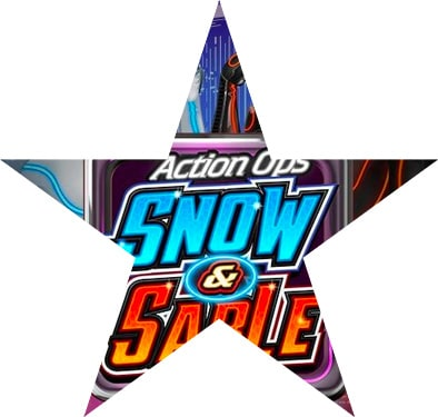 snow and sable slot microgaming