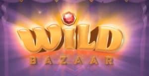 wild bazaar slot